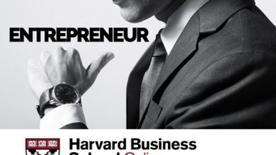Entrepreneurship in Emerging Economies - Harvard Business School