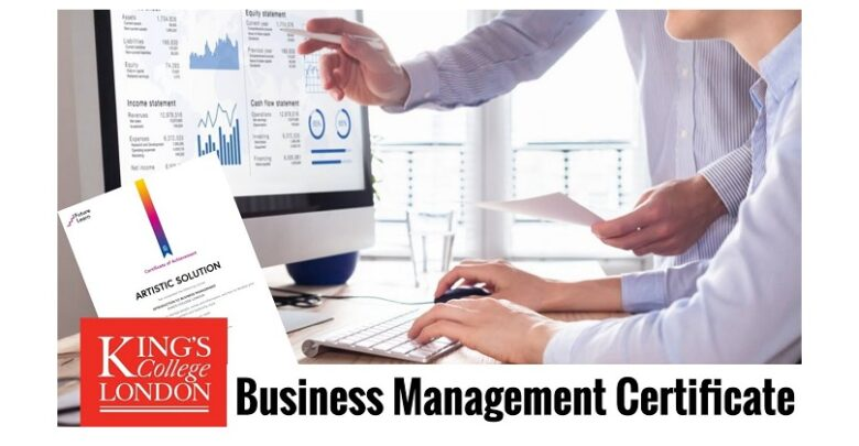 Introduction to Business Management - King's College London