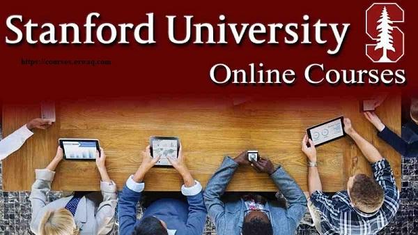 Stanford University Free Courses Erwaq